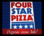 Four Star Pizza Brasov